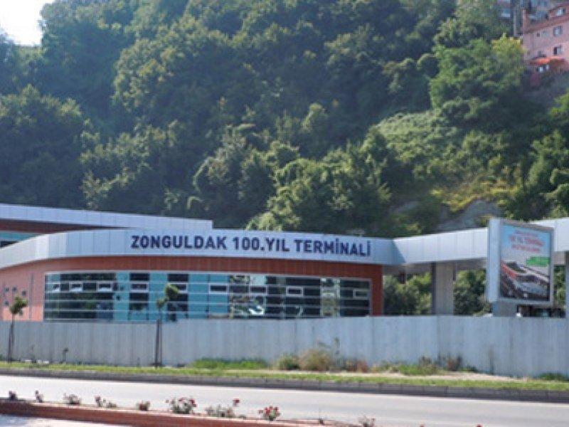 Zonguldak 100. Yıl Otogarı