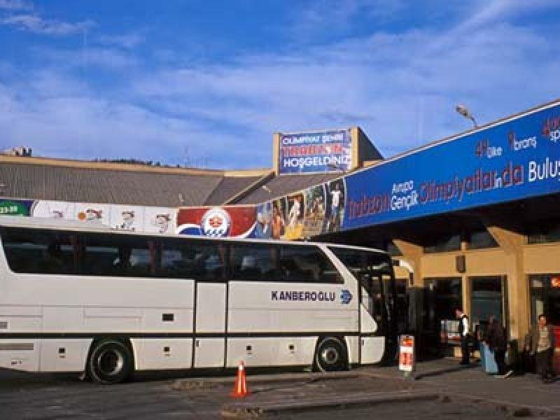 Trabzon Otogarı