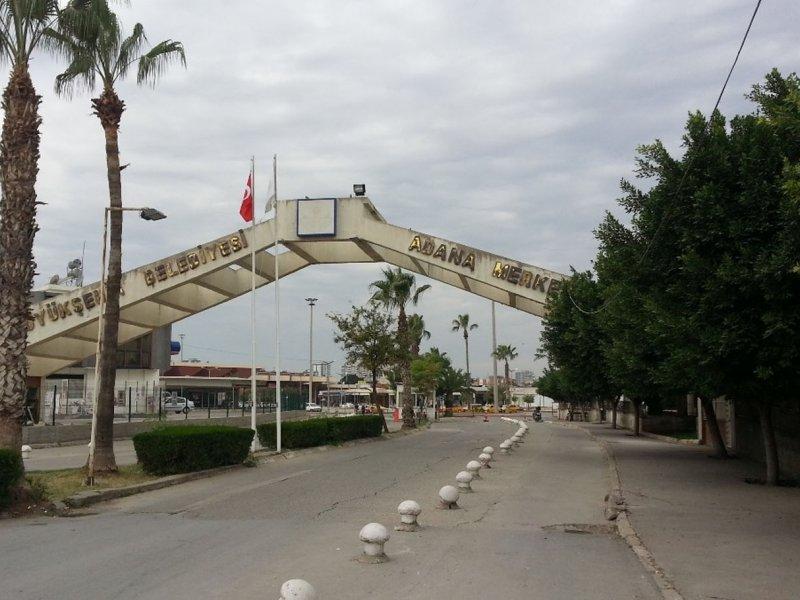 Adana Otogarı