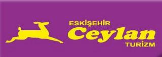 Eskişehir Ceylan Turizm Otobüs Bileti