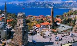 Antalya'dan