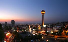 Ankara'dan