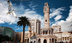 İzmir'den