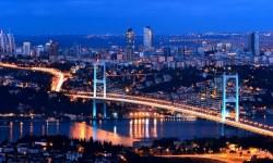 İstanbul'dan